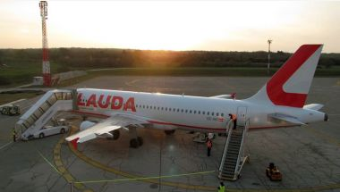 Read more: New route from Pula to Stuttgart with Laudamotion