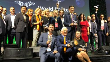 Read more: Zagreb Airport highly commended at the global aviation forum