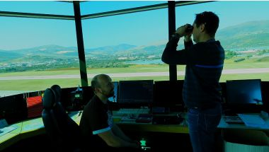 Read more: The first air traffic controller fully trained in Croatia