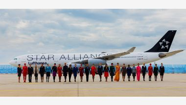 Read more: Star Alliance named Alliance of the Year at Air Transport Awards 2019