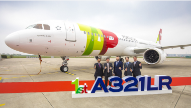 Read more: TAP Air Portugal takes delivery of its first A321LR