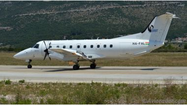 Opširnije: Trade Air  Embraer 120