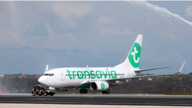 Read more: Zadar Airport welcomes the first Transavia flight