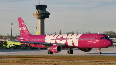 Read more: WOW AIR has ceased operation