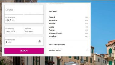 Read more: Wizz Air announced additional two routes from Poland to Croatia