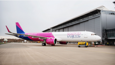 Read more: Wizz Air to fly to Toronto