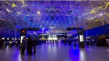 Read more: Franjo Tuđman Airport Zagreb marks its two year anniversary since opening the new airport terminal.