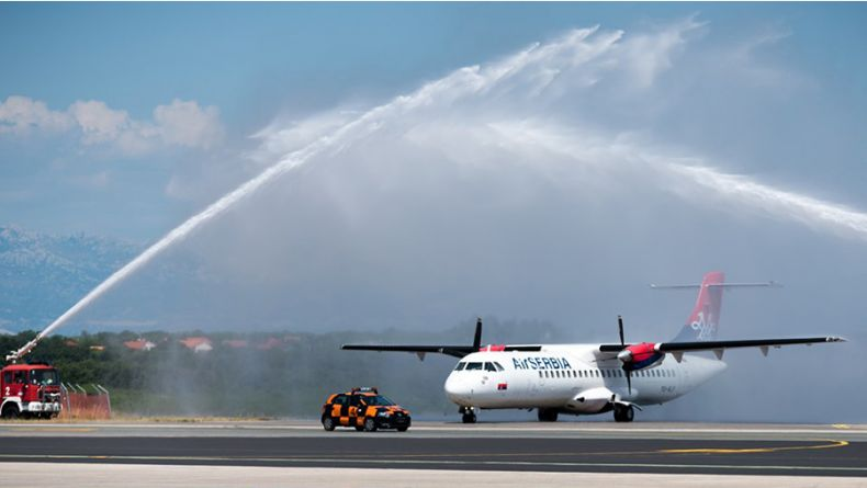 Read more: Air Serbia has started operations on the route to Zadar