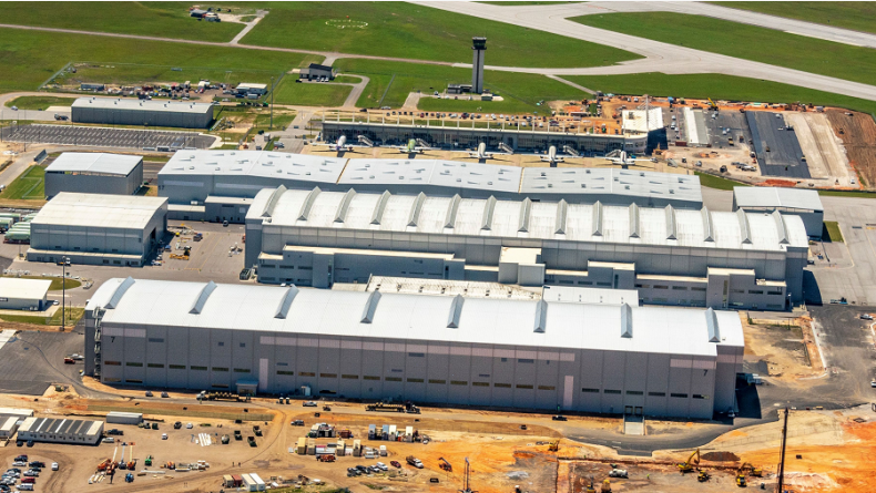 Read more: Airbus officially opens its A220 production facility in the U.S.