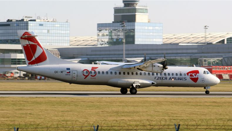 Read more: CSA Czech Airlines will discontinue route to Zagreb