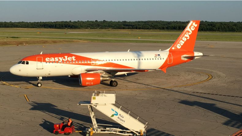 Read more: Easyjet has started operations on the new route to Pula