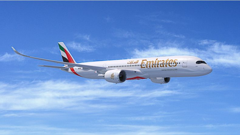 Read more: Emirates and Air Arabia – Airbus orders