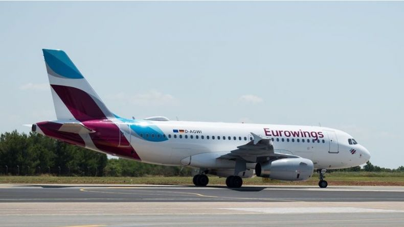 Read more: Eurowings will fly from Germany to Zadar during following two weeks