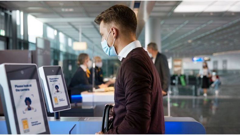 Read more: Lufthansa Group to be first to implement Star Alliance Biometrics