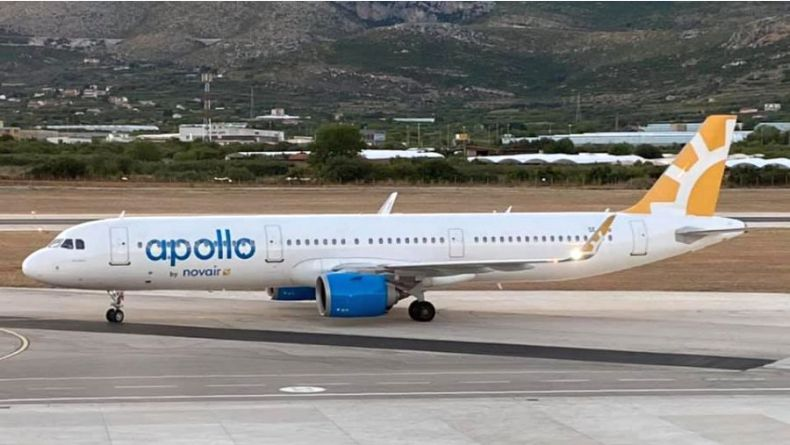 Read more: Novair to resume operations on two routes from Sweden to Split