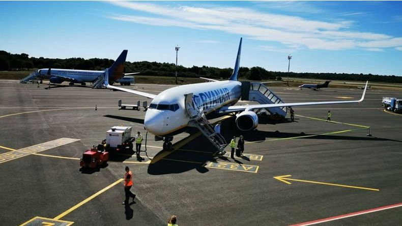 Read more: Ryanair has announced a new route from Poland to Pula