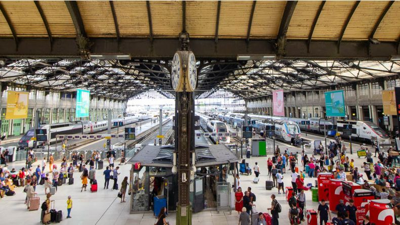 Read more: Air France and SNCF strengthen their partnership and extend the Train + Air Product to new route