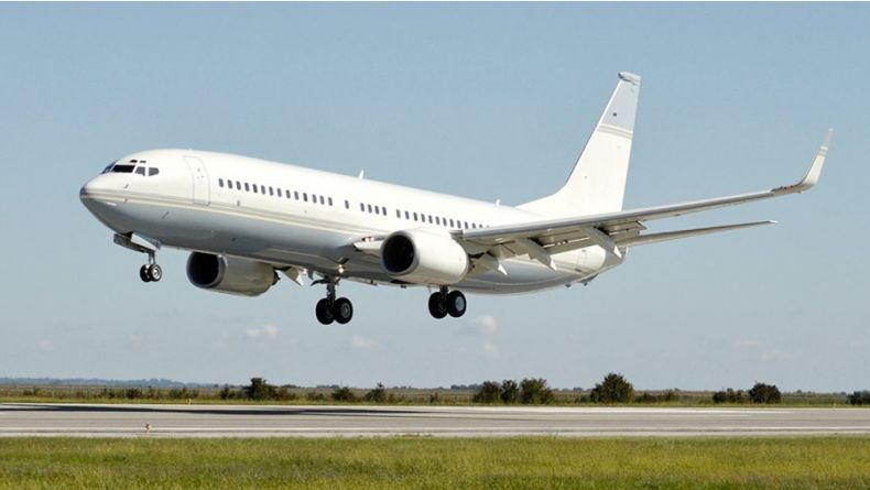 Read more: [SQUAWK] Luxury Boeing 737 BBJ2 at Osijek Airport