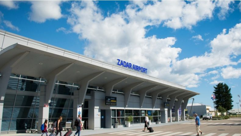 Read more: Zadar Airport: New high-record traffic in August