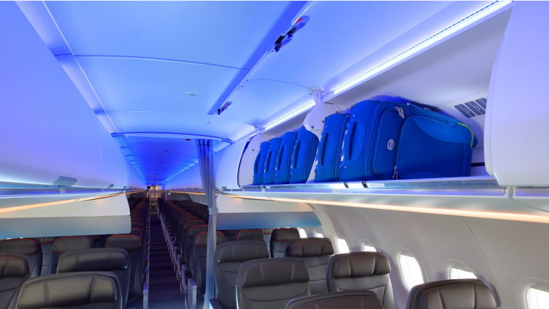 Read more: American Airlines launches Airspace XL in A321neo