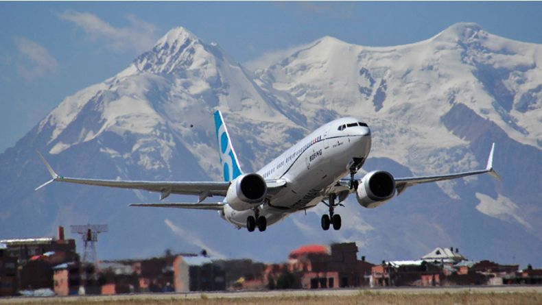 Read more: Boeing update MCAS software for the 737 MAX