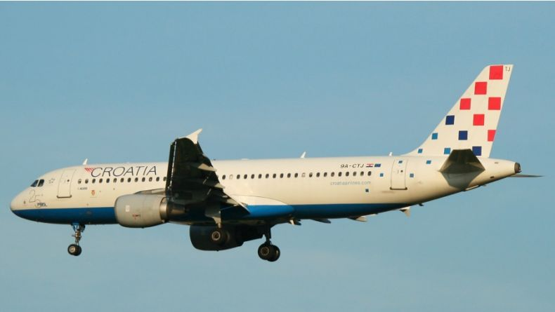 Read more: Croatia Airlines supports Summit of 16 Central and Eastern European countries and China