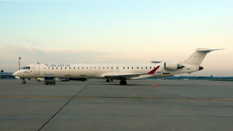Read more: Two Canadair CRJ-1000s started seasonal lease for Croatia Airlines