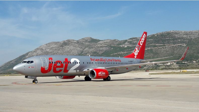 Read more: Jet2 arrives to Zadar with two new routes