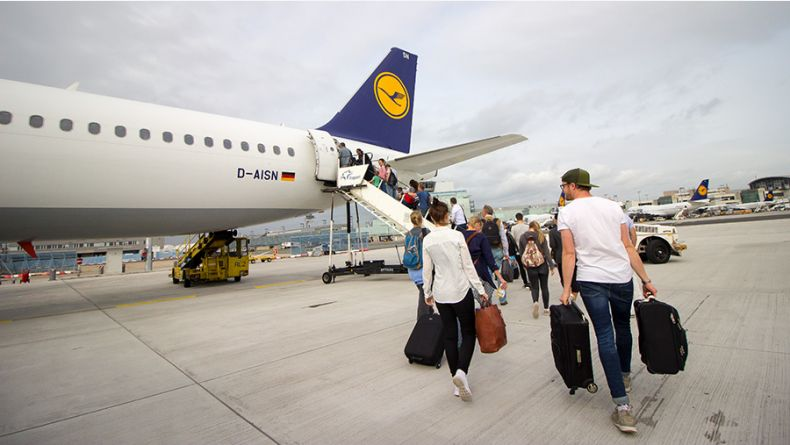 Read more: Coronavirus reduces traffic in the Lufthansa group