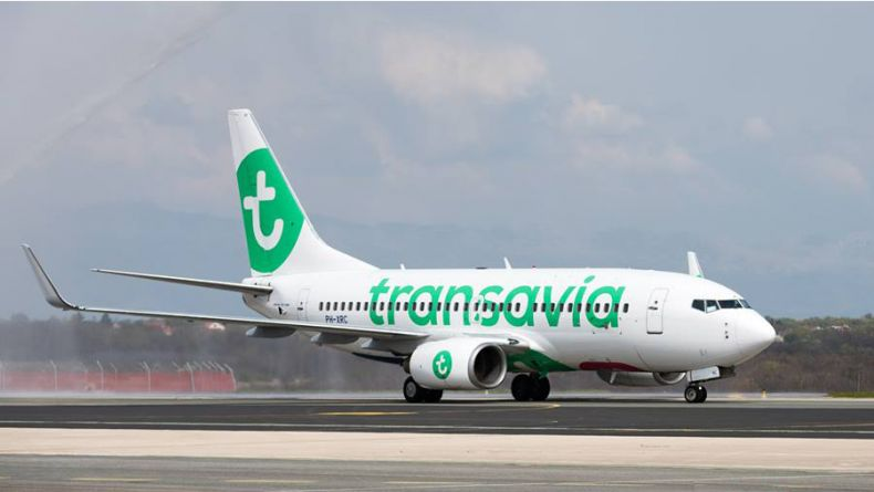 Read more: Transavia will increase flight operations from Netherlands to Zadar