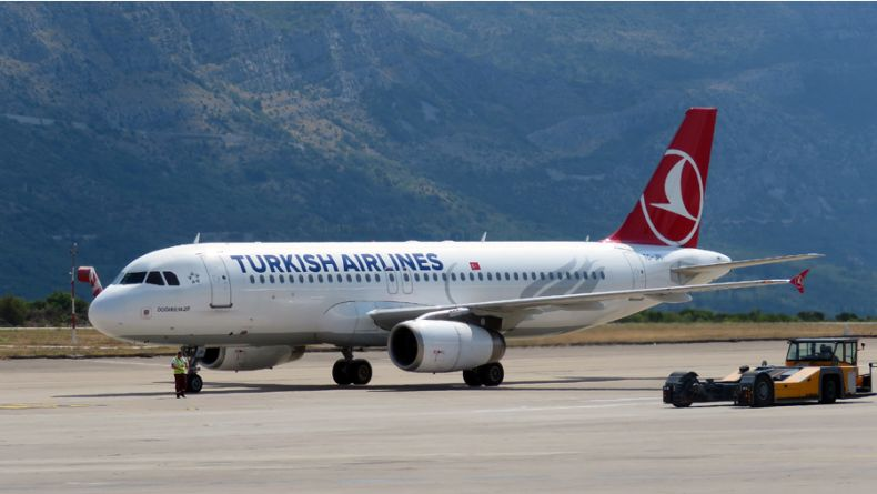 Read more: Turkish Airlines will operate winter flights to Dubrovnik
