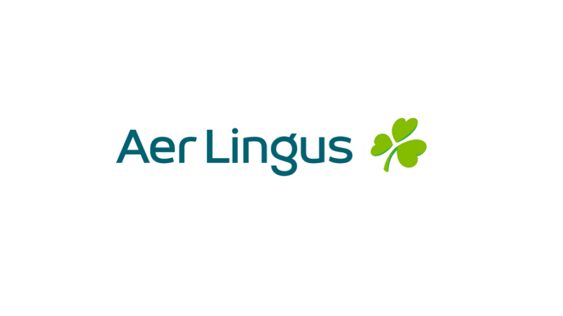 Aer Lingus new livery