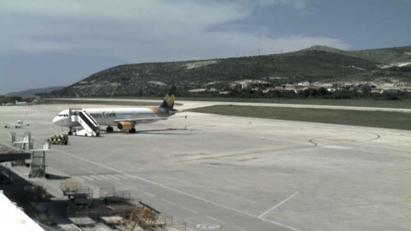 Thomas Cook Airbus A321